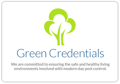 Green Credentials